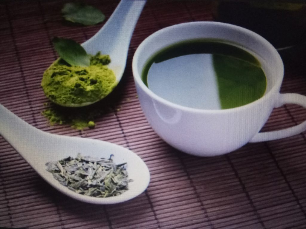 Distributor Bubuk Green Tea Murah dan Terlengkap di Solo