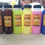 Distributor Bubuk Minuman Instan Aneka Rasa Bubble Drink