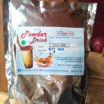 Jual Bubuk Minuman Bubble di Makassar WA 089638706139