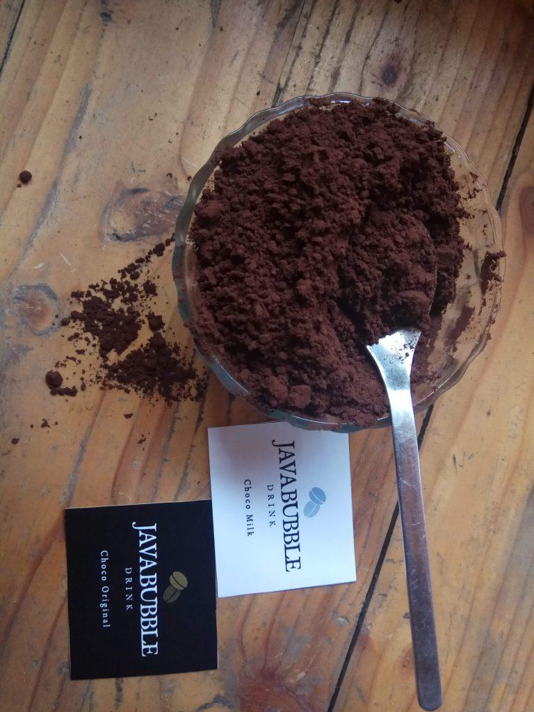 Distributor Bubuk Minuman Coklat Kiloan di Tomohon