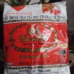 Distributor Thai Tea Bubuk Number One Thailand Harga Termurah di Morowali Hubungi 089638706139