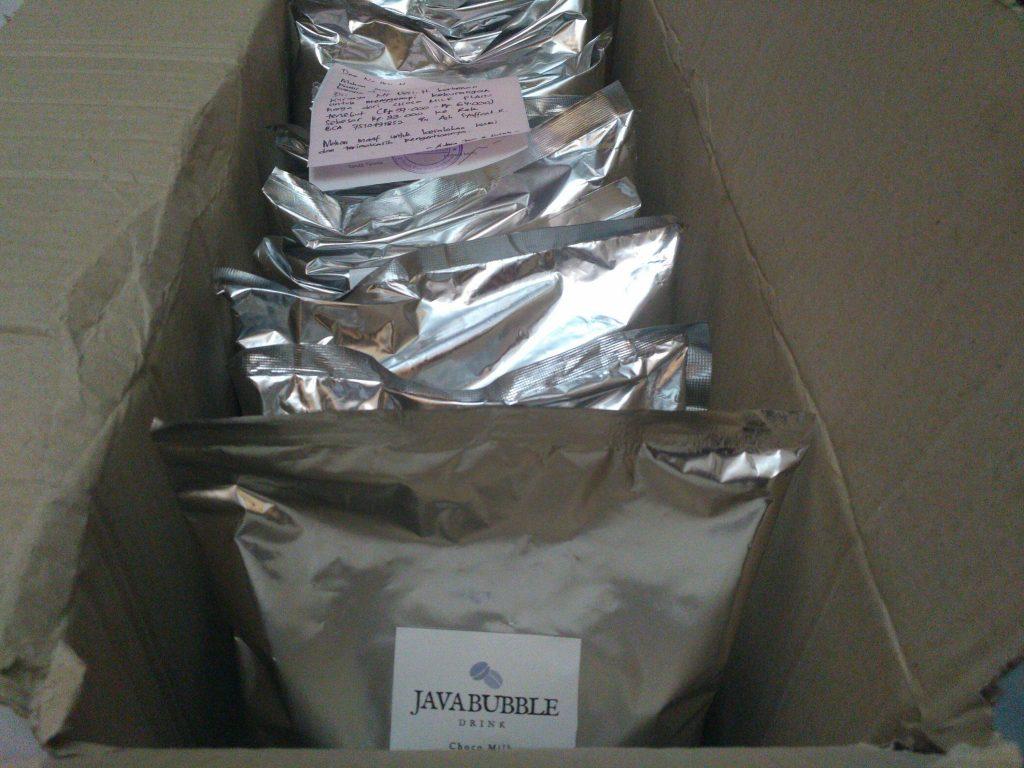 Distributor Bubuk Green Tea Murah dan Terlengkap di Tidore Kepulauan
