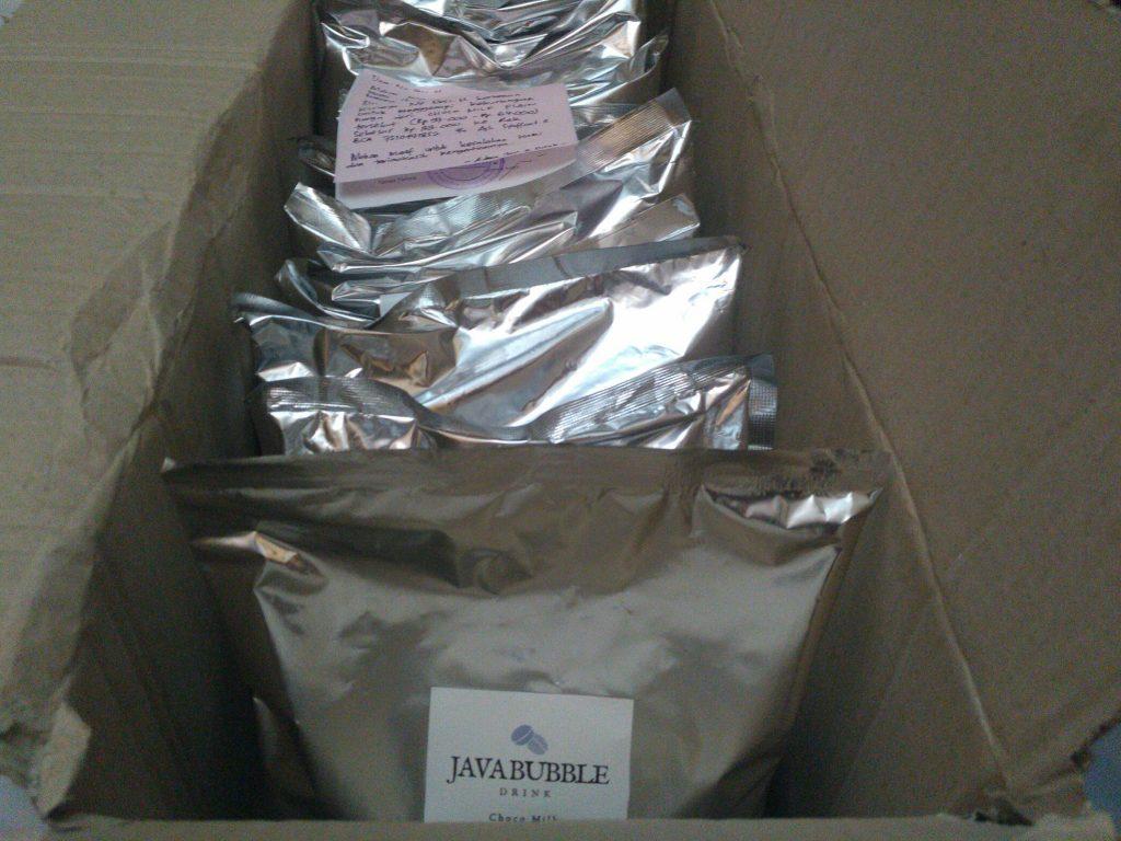 Distributor Bubuk Green Tea Harga Termurah di Tual
