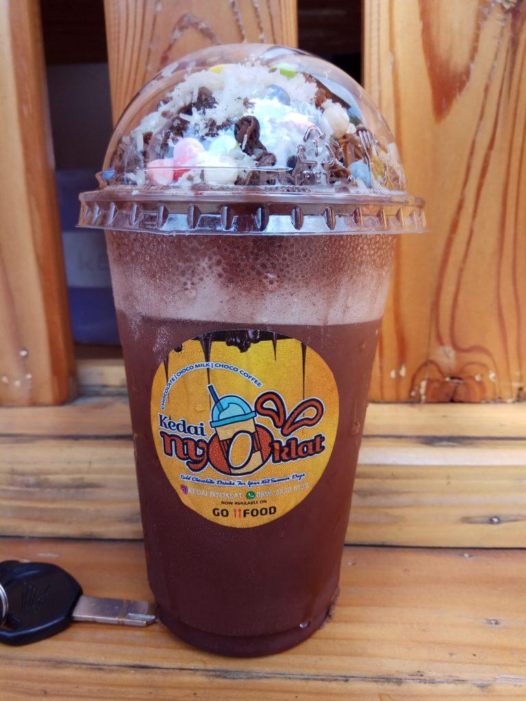 Peluang Usaha Minuman Coklat Yang Menjanjikan   Kedai Nyoklat