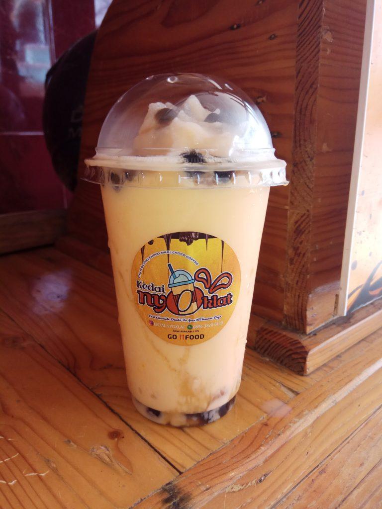 JUAL BUBUK THAITEA BALI UNTUK CAFE, RESTO | WA 089638706139