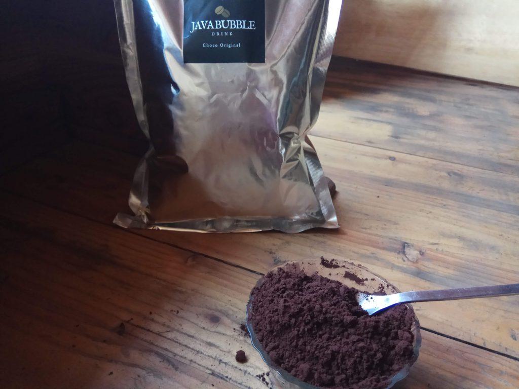 Minuman Cafe Premium di Pangkalpinang