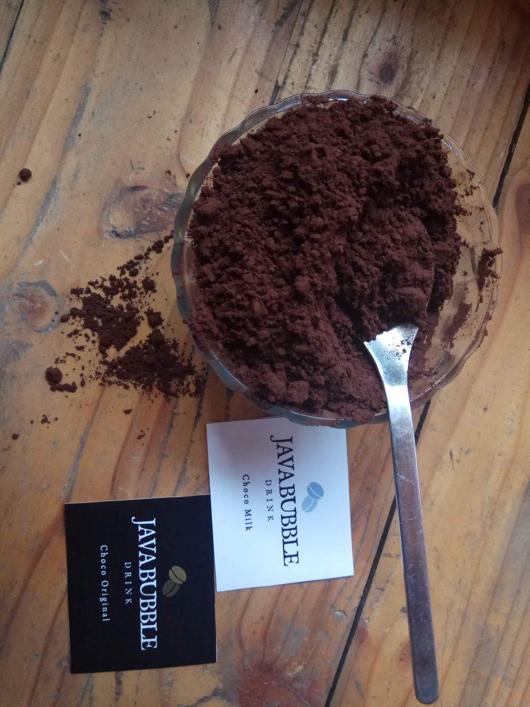Minuman Cafe Premium di Dumai
