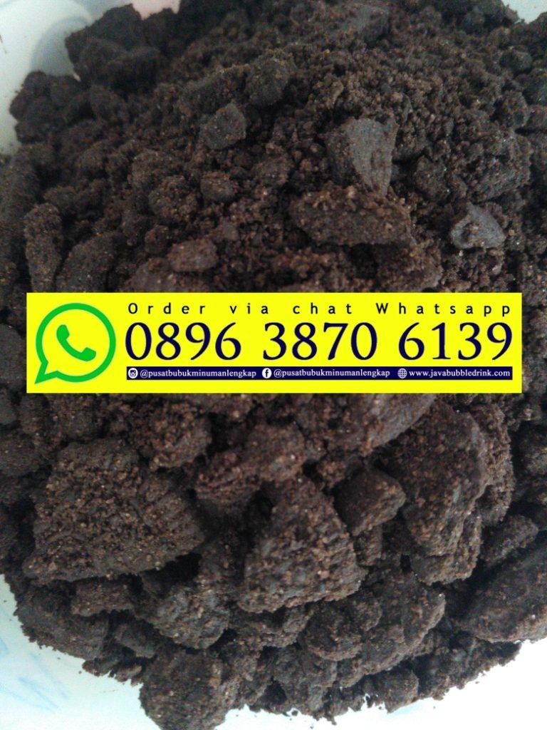 Jual Bubuk Minuman Rasa Almond | Powder Drink Wa 089638706139