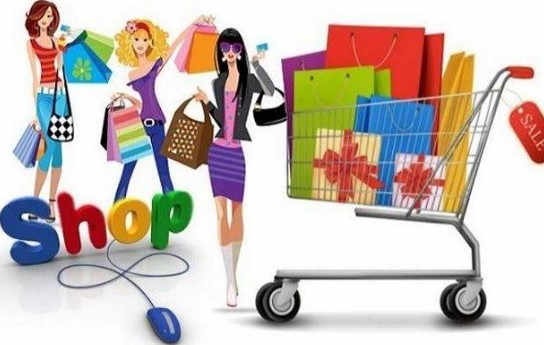 Mau Tau Bisnis Online Shop Tanpa Modal dengan Keuntungan ...