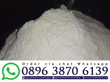 Distributor Bubuk Minuman Bubble Drink Murah dan Terlengkap di Cikupa Hubungi 089638706139