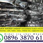 Distributor Bubuk Minuman Powder Drink Harga Termurah di Bitung Hubungi 089638706139