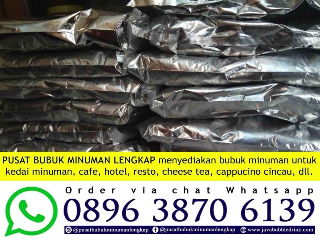 JUAL BUBUK MINUMAN BEST BUBBLE   WA 089638706139