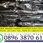 Distributor Bubuk Minuman Best Bubble Harga Termurah di Balikpapan Hubungi 089638706139