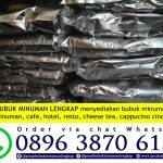 JUAL BUBUK MINUMAN BEST BUBBLE | WA 089638706139