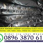 Distributor Bubuk Minuman Bubble Drink Pilihan Lengkap Harga Termurah di Maumere Bali Hubungi 089638706139