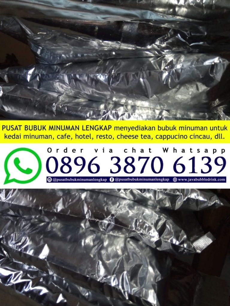 Distributor Bubuk Green Tea di Kediri Hubungi 089638706139