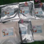 JUAL BUBUK THAI TEA NUMBER ONE | WA 089638706139