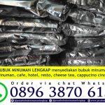 Distributor Bubuk Minuman Best Bubble Harga Termurah di Ternate Hubungi 089638706139