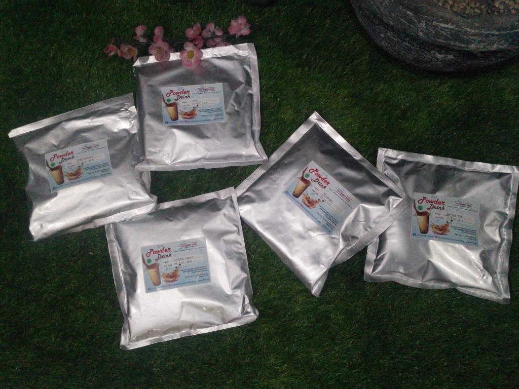 Distributor Bubuk Minuman Coklat Kiloan di Sungai Penuh