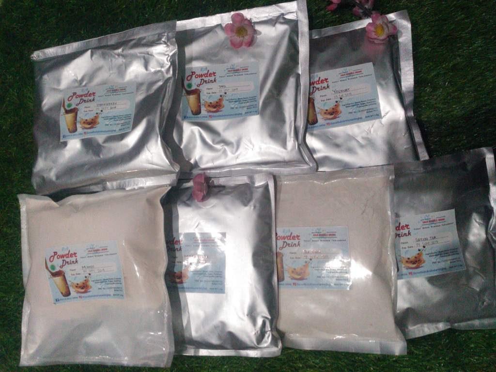 Distributor Bubuk Minuman Coklat Kiloan di Pasuruan