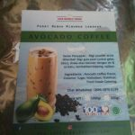 Jual Bubuk Minuman Avocado Coffee Murah  WA.089638706139