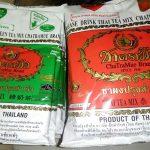 Jual Daun Thai Tea Palembang | WA.089638706139
