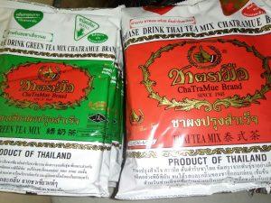 Terlaris!!! Rahasia Dibalik Minuman Thai Tea Enak