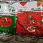 Resep Membuat Thai Tea Yang Enak Dan Sederhana | Javabubbledrink