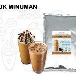 Jual Bubuk Kopi Cappucino | Rekomendasi Cafe | WA.089638706139