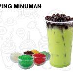 Jual Topping Minuman Di Semarang | WA.089638706139