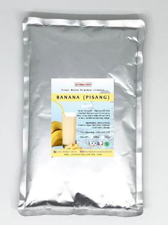 Banana IDR 64K