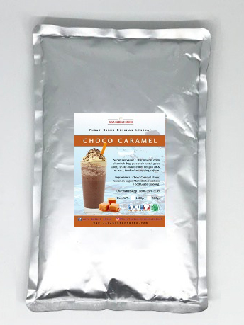Choco Caramel IDR 64K