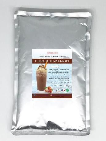 Choco Hazelnut IDR 64K