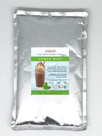 Choco Mint IDR 64K