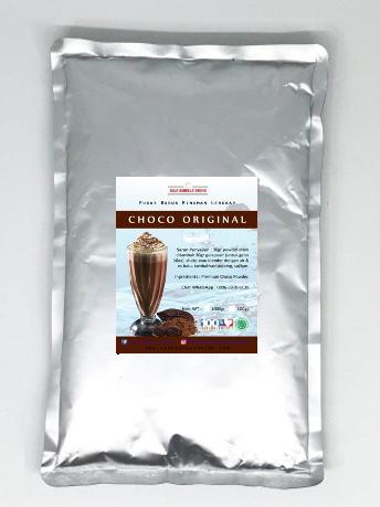 Choco Original IDR 79K