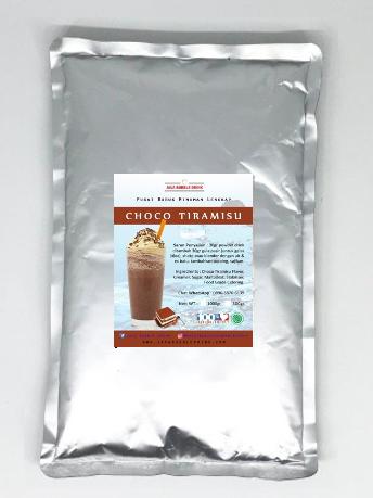 Choco Tiramisu IDR 64K