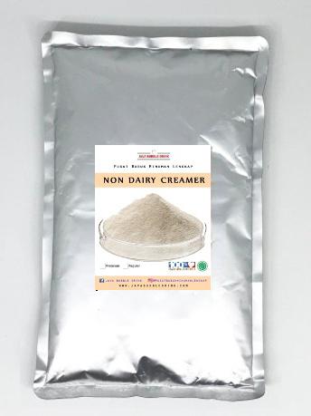Creamer IDR 30K