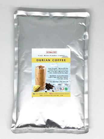 Durian Coffee IDR 64K