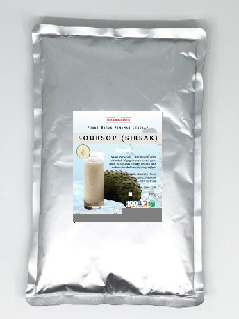 Soursop IDR 64K