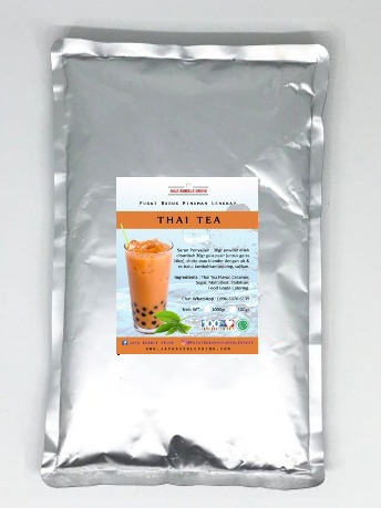 Thai Tea IDR 64K