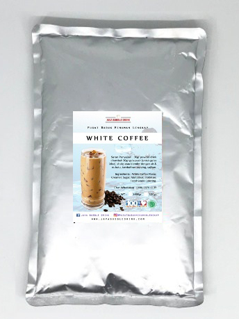 White Coffee IDR 64K