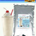 Harga Bubuk Vanilla White | Bubuk Minuman Best Seller WA.089638706139
