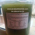 Distributor Popping Boba Indonesia Terlengkap | WA.089638706139