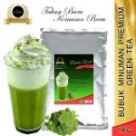 SHOPEE GREEN TEA